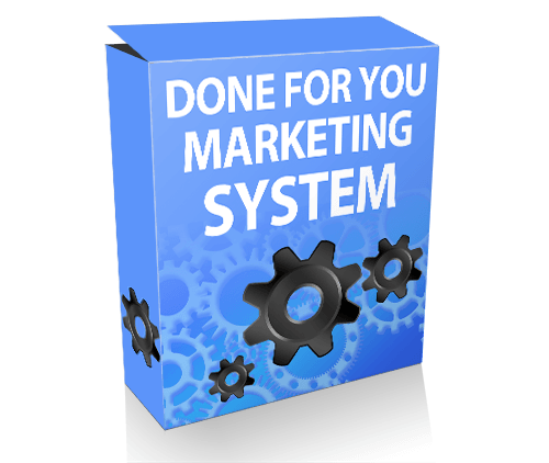Done-For-YOu-System