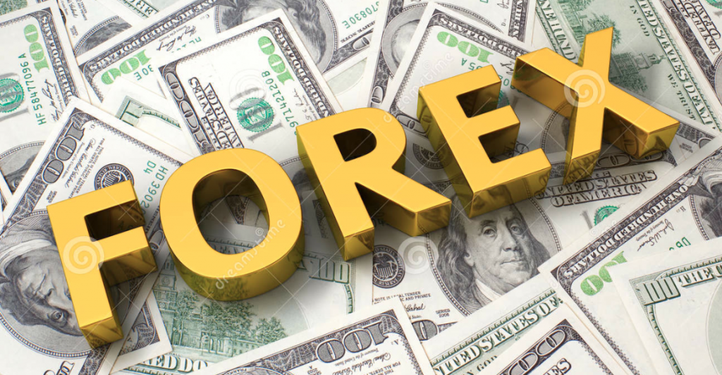How does forex currency trading works