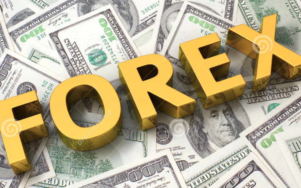 How do forex broker make money