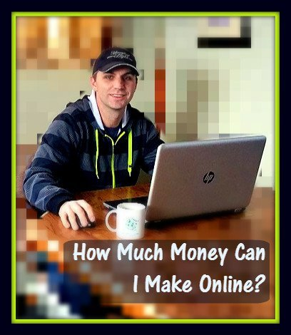 how to make really good money online