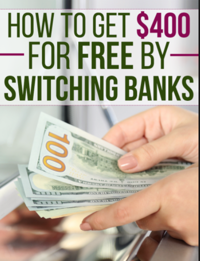 Make Money Online – Get $400 FREE