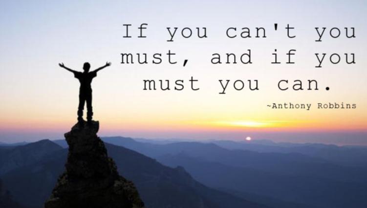Success is not a destination, not even a journey; it is a decision!