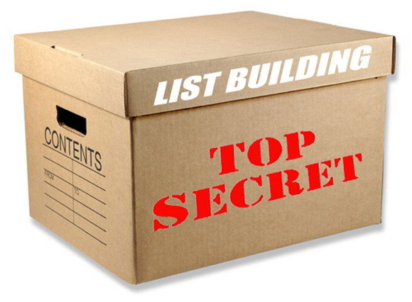 How To Make Money Online – Do You Find List Building A Scary Chore?