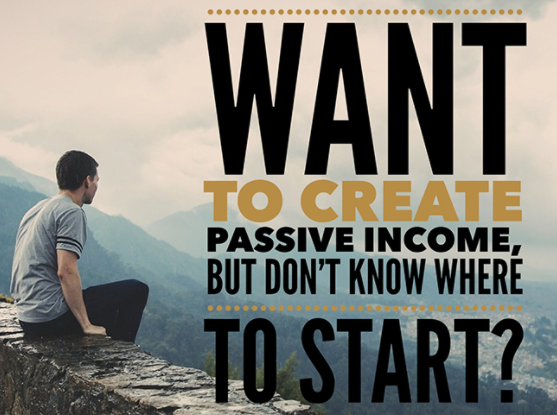 Global Passive Income Will Change Your Life!