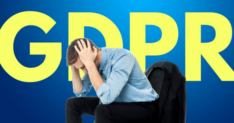 GDPR And What It Means To YOU…