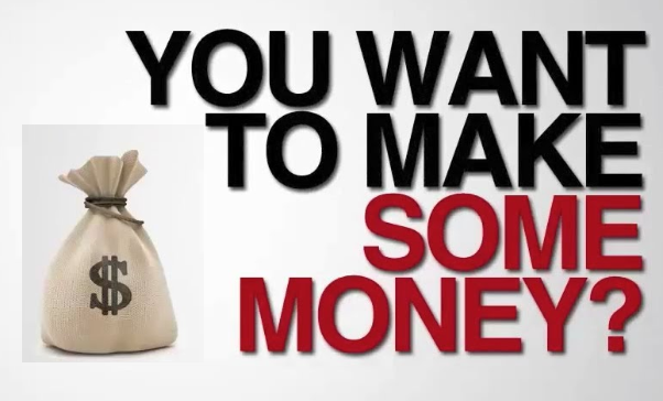 Make Money The Easy Way