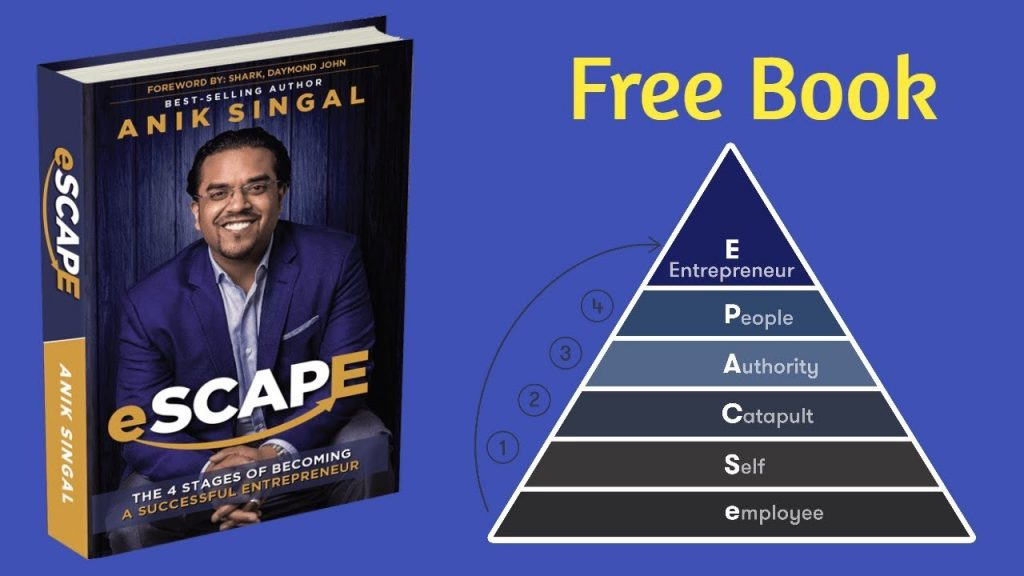 Get Free New Book Of This Multi-Millionaire Today…