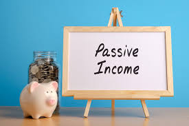 How To Get Started Making Passive Income With Vista