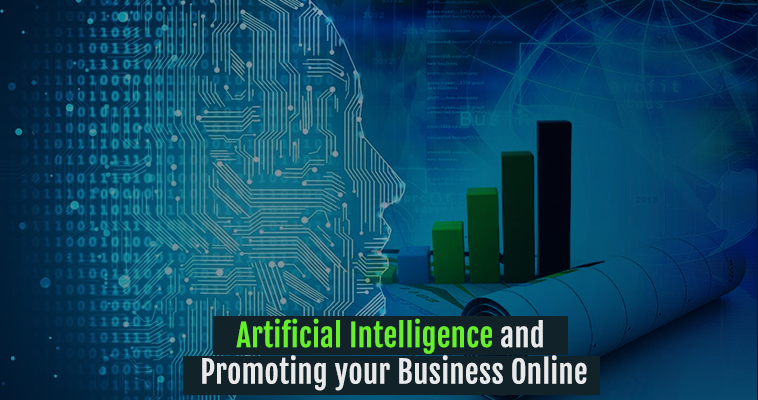 Promoting YOUR Business With AI (Artificial Intelligence)