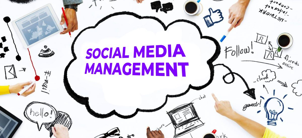 Social Media Management WITH FREE Facebook Training – WOW!