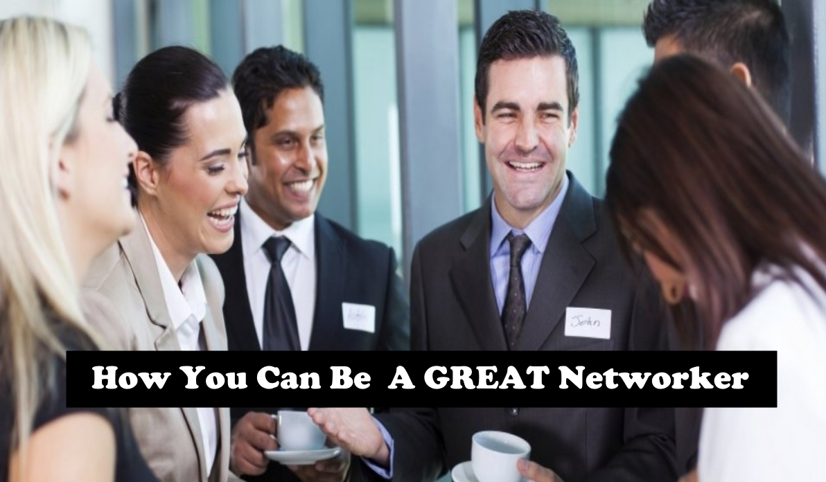 Lessons From The World's Greatest Networker