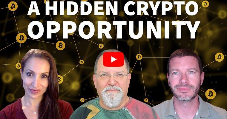 Crypto Opportunity
