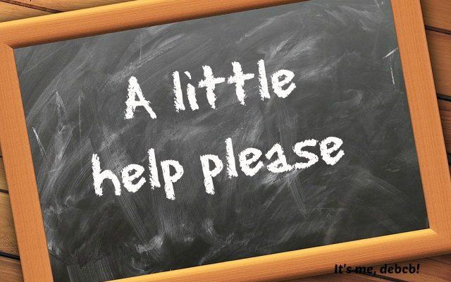 Please Help!
