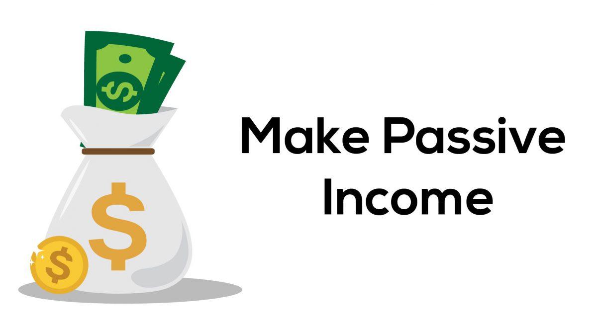 Passive Income Machine