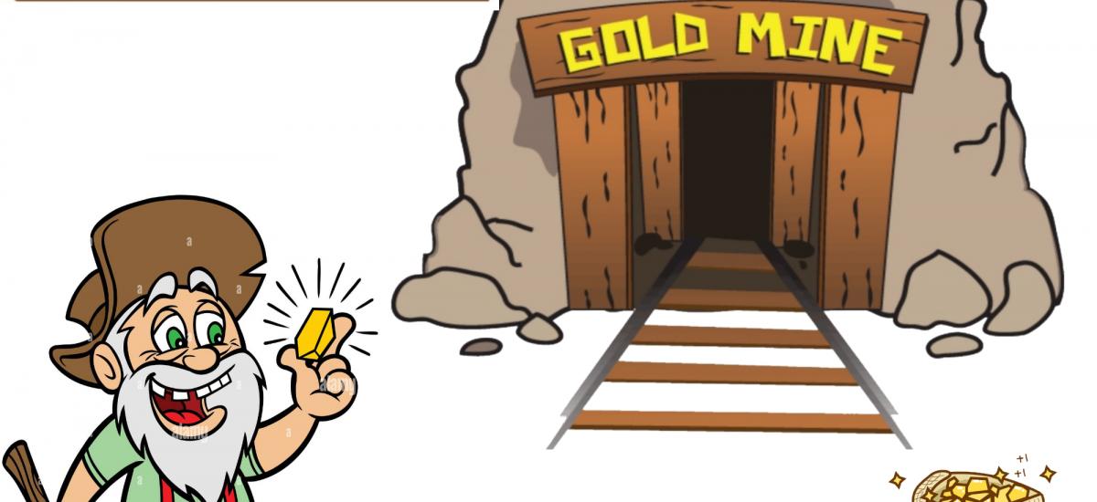 Your Avazoo Goldmine