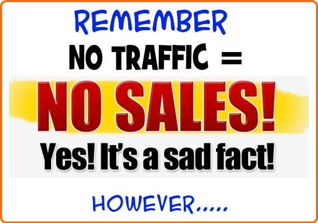 Solo Ads Can Provide You With Targeted Traffic That Converts