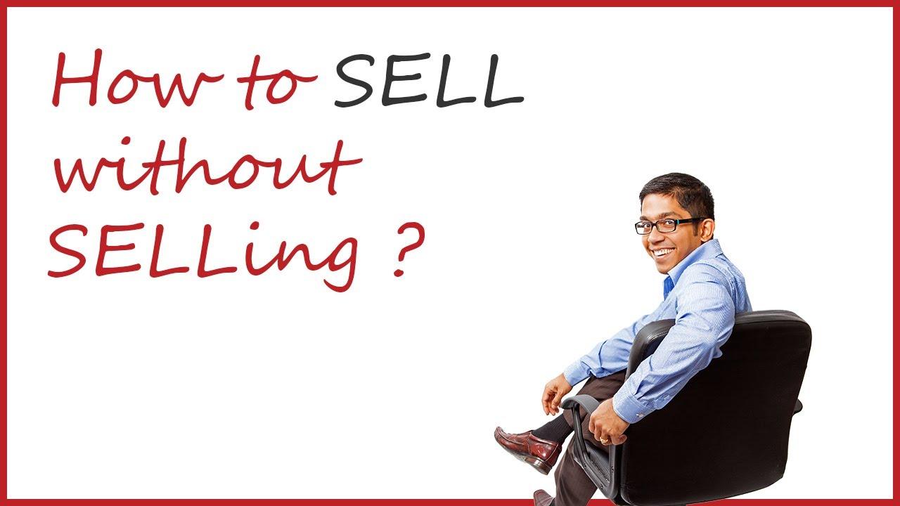Zero selling, Big commissions