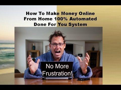 Auto-Pilot Income for YOU Guaranteed!