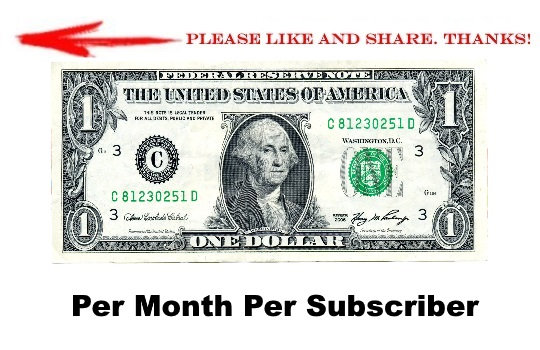 How to make a dollar for every subscriber on your list