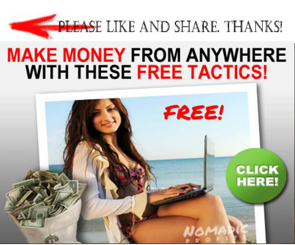 How To Make Money Online – Free To Join – Free To Earn!