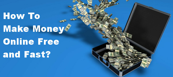 How To Make Money Online – Do FREE Systems Work?