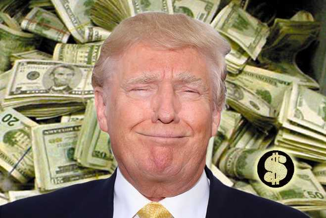 How To Make Money Online Using The Donald Trump Effect