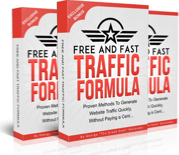 You Can Now get 100% FREE BUYER Traffic In Less Than 30 Minutes!