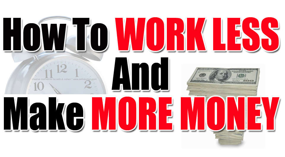How I used someone else's money to make $6,000 a week profit working just 5 minutes a month….