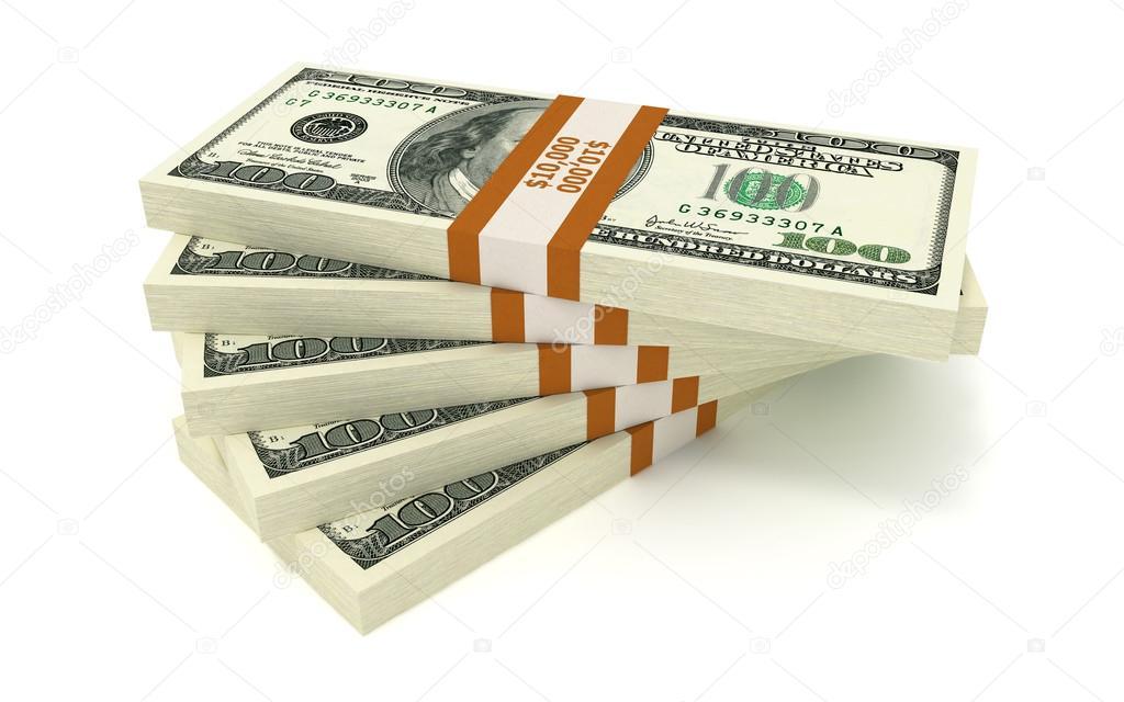 How I turned a borrowed $1,400 into over $10,000 a week income