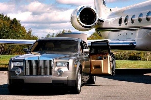 Your Once In A Lifetime Chance To Be Rich….