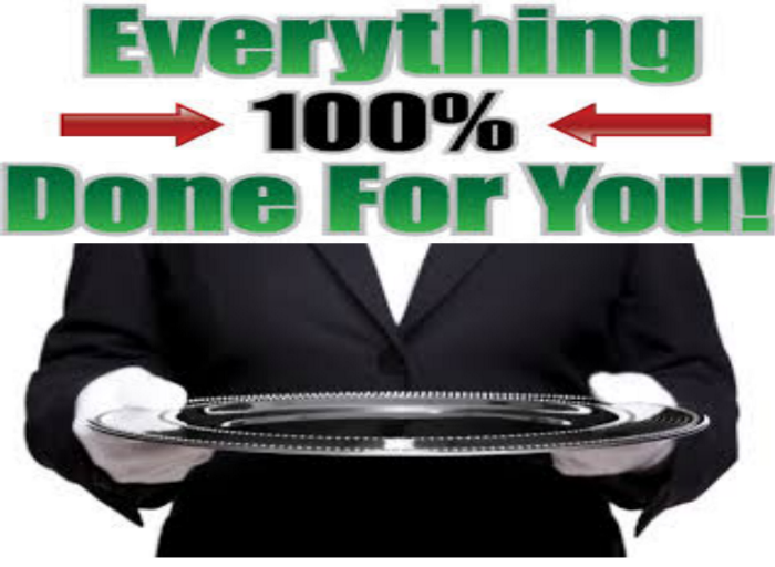Turn $50 into $1,000 – 100% Done For You – no experience needed