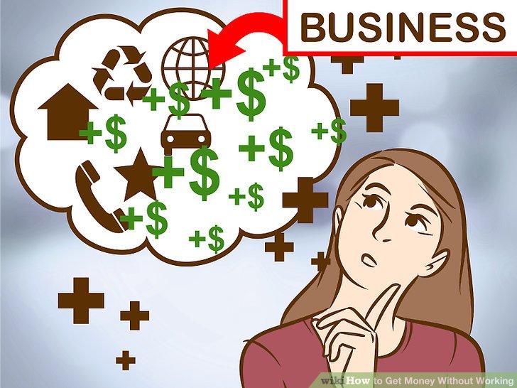 4 Ways To Make Money With No Effort