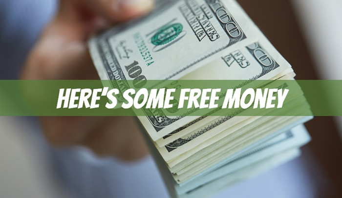 Set And Forget For FREE CASH!