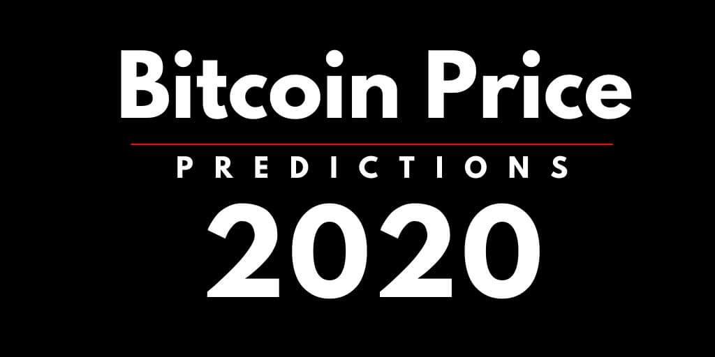 Bitcoin In 2020