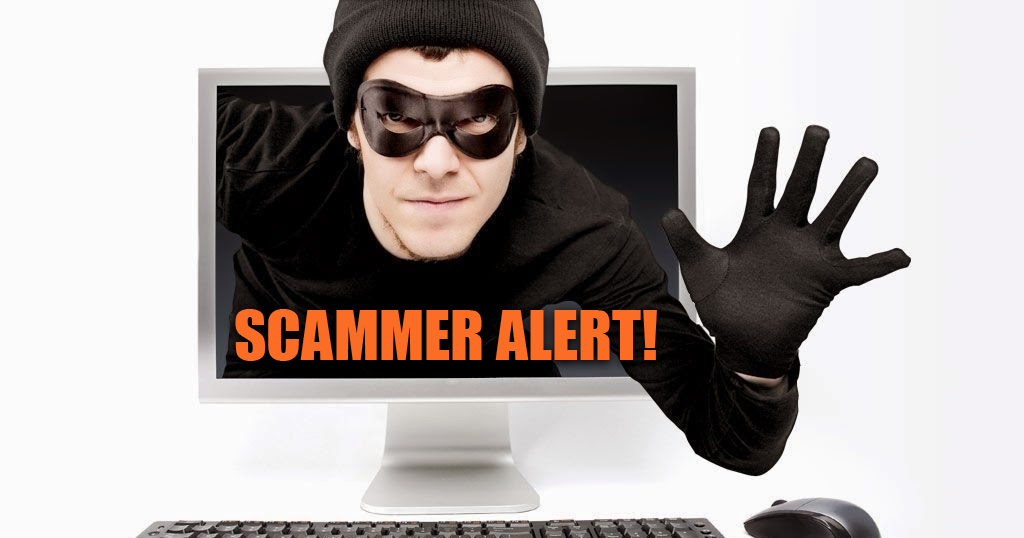 Have you or someone you know ever been scammed?
