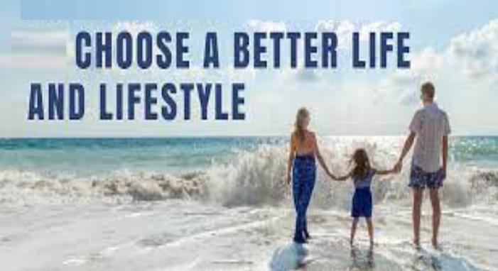 Choose A Better Life