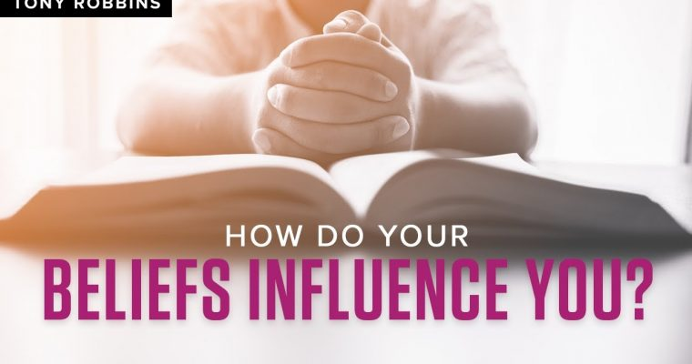 How to Develop Powerful Beliefs