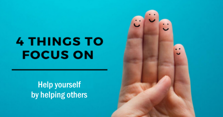 4 Things To Help You