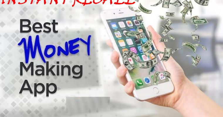 Instant Recall – Free Cash App